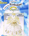 April Birthstone Angel Kit