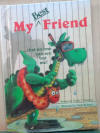 My Best Friend - Personalized Presto Book