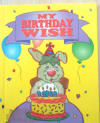 My Birthday Wish - Personalized Presto Book