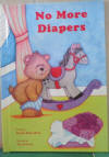 No More Diapers - Personalized Presto Book