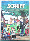 Scruff in a Summer Camp Adventure - Personalized Presto Book