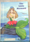 The Little Mermaid - Personalized Presto Book